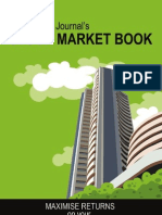 Stock Market Book - Complete knowledge on Stocks