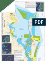 Moreton Bay Park Map