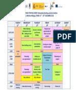 Programme PBA Bridges for Inclusion 2 - 2agosto2018