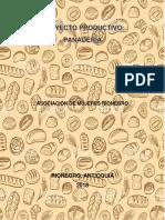 Proyecto Panadería