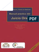 Manual Practico de Juicio Oral