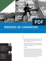 Medidas de Ganancias UCh Revista No 153