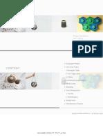 Pragya Design Portfolio