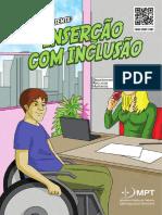 MPT Em Quadrinhos 22 - Telemarketing (Do Outro Lado Da Linha)