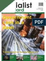 Socialist Standard October 2010