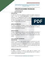 Indice Unificado de Precios Octubre 2015