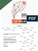 Startupismo - Fric Martínez