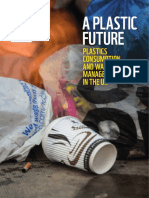 WWF Plastics Consumption Report Final