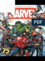 Marvel 75th
