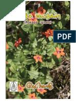 அனிச்ச மலர்கள் –தேமொழி-anicha malargal