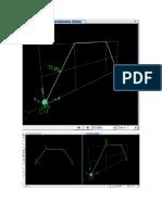 método de ensamblaje  de la matriz de rigidez pórtico