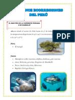 Album de Las 11 Ecorregiones Del Peru