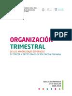 Dosificación PRIM 3-6 VER