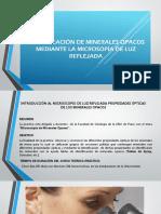 Identificación Minerales Opacos.pptx