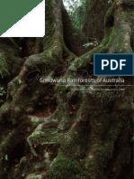 Gondwana Forests Scaenic Rim