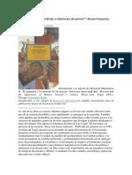 Capital, Fuerza de Trabajo y Relaciones de Género Susan Ferguson, David McNally