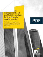 EY Effective Cost Analysis for the Financial Services Sector