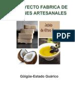 PROYECTO FABRICA DE JABON ARTESANAL  MAYOR KELLY APONTE.docx