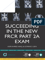 [FRCR] Afaq - Succeeding in the New FRCR Part 2A Exam