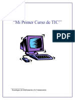 Computación para Niños curso