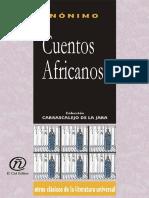 (Carrascalejo de la Jara) Anonimo-Cuentos Africanos-El Cid Editor.pdf
