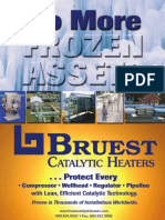 Bruest Catalytic Heaters Brochure