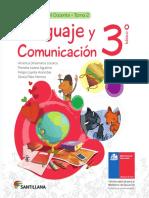 Lenguaje y Comunicación 3º básico - Guía didáctica del docente tomo 2.pdf
