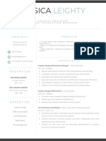 jessicaleighty resume