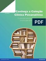 000 Colecao Clinica Psicanalitica Folder