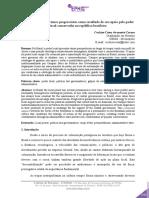 Instabilidade de governos progressistas como resultado de seu apoio pelo poder local conservador na república brasileira