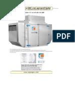 Manual Compresor ASPRO