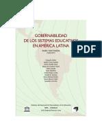 Gobernabilidad de los sistemas educativos Tenti Fanfani.pdf