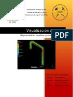 Informe 1 Mecanica de Fluidos Computacionales