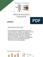 #6-Tipos de Nucleos