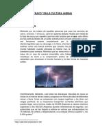 Monografia Historia El Rayo Andino