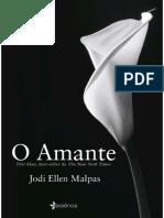 O Amante vol. 1 - Jodi Ellen Malpas.pdf