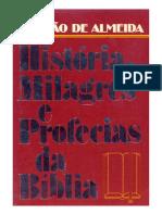 História, Milagres e Profecias da Bíblia.pdf
