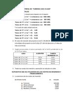 Evaluacion de Proyectos ( Termiado)