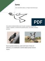La paloma.docx