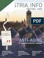 austria cultura 2008