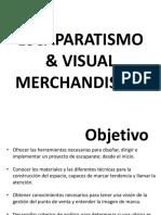 Escaparatismo & Visual Merchandising Class 1