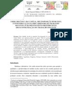 José Paulo Netto - Crise Do Socialismo e Ofensiva Neoliberal