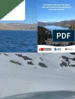 Gestión de Calidad de Los Recursos Hídricos_ámbito_aaa_xii Urubamba-Vilcanota_cjuno_venero