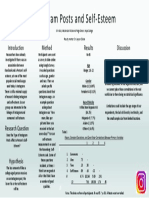 research methods poster