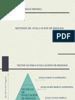 Clase Metodos  Evaluacion y control de riesgos .pdf