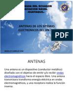 Antenas HN-315