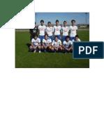 c.d. Burgos Promesas b 4 - Juveniles 1