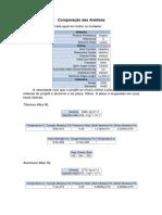 Comparação das Análises.docx
