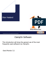 5 Clampon Software