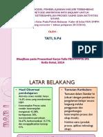 Presentasi PTK INKUIRI _KPS